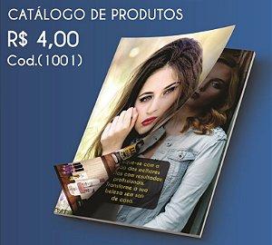 Catálogo de produtos - Fitow Life Cosméticos