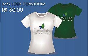 Baby Look Consultora - Fitow Life Cosméticos