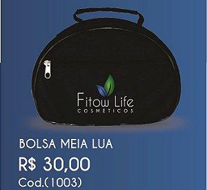 Bolsa Meia lua - Fitow Life Cosméticos