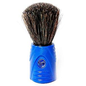 Pincel de Barba (Cerdas Naturais)