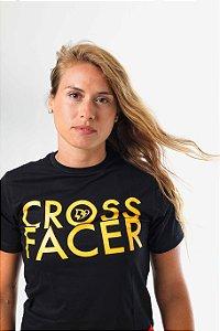 T-shirt Crossfacer - Edição Limitada