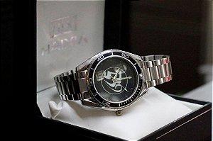 Relógio B9 Metal
