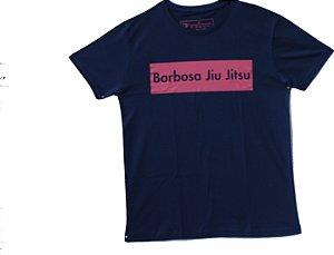 camiseta B9 preta