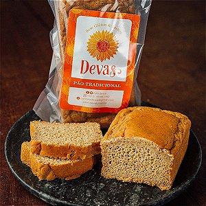 Pão de forma – Tradicional