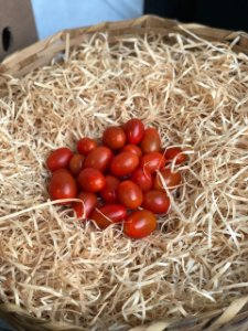 Tomate Grape - 250g