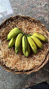 Banana Nanica Orgânica - 500g