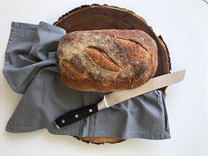 Pão Artesanal Italiano Orgânico (PurusPanis) - 500g