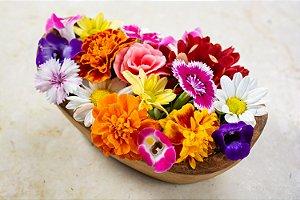 Mix de Flores Orgânico - 30und