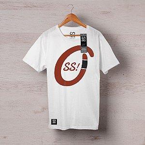 Camisa INSIST OSS Faixa Marrom