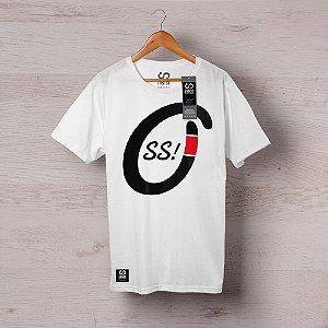 Camisa INSIST OSS Faixa Preta