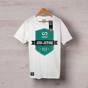 Camisa INSIST Escudo Verde