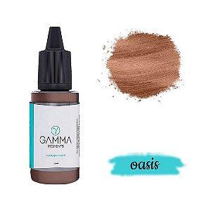 Pigmento Oasis Gamma Pigments