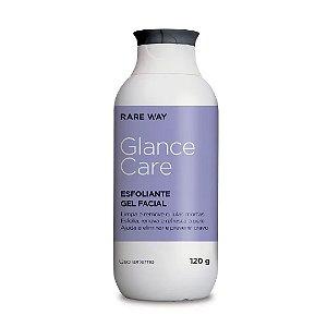 Esfoliante Gel Facial – Glance Care 120g