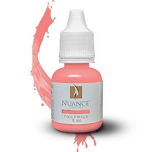 Pigmento Nuance Orgânico 8ml – Cindy
