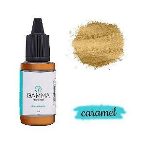 Pigmento Caramel Gamma Pigments