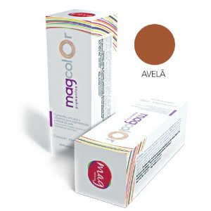 Pigmento Mag Color Avelã 15ml
