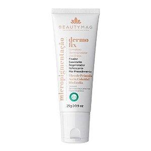 Creme Finalizante Dermomag 25g -  Dermomix