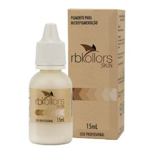 Pigmento Rb Kollors Skin 15ml
