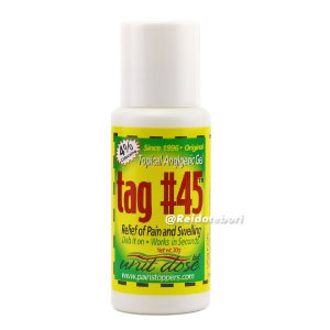 Anestésico Tag #45