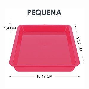 Bandeja Tray Autoclavável P 22,4 X 10,17 X 1,4