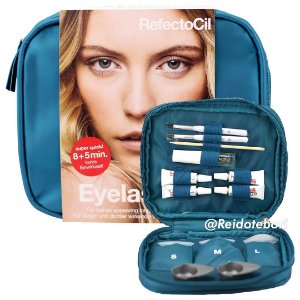 Kit Refectocil Eyelash Lift