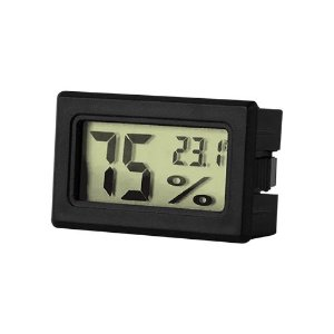 Termo Higrômetro Digital Temperatura Umidade