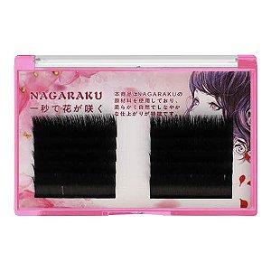 CÍlios Nagaraku Fio a Fio (Mix 10-12-14)