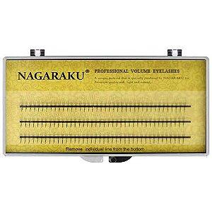 CÍlios Nagaraku 3D / 6D Premium Mink Volume Russo