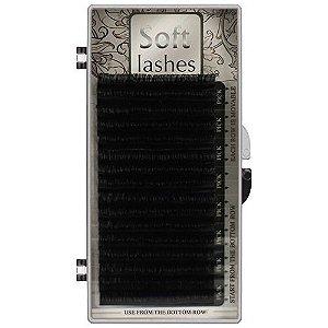 Cílios Soft Lashes 16 Linhas