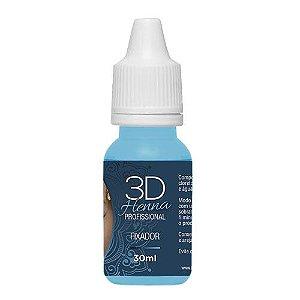 Fixador Efeito Micropigmentação