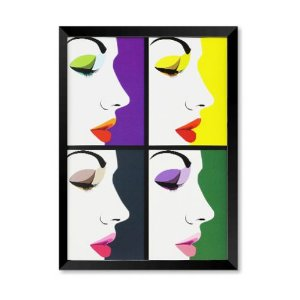 QUADRO DECORATIVO ART POP