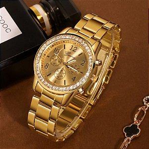 RESGATE DE PRÊMIOS - Relógio Luxo