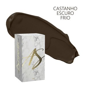 AS Pigments Castanho Escuro (5ml)