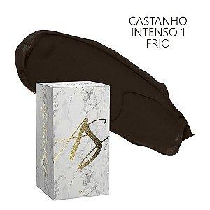 AS Pigments Castanho Escuro Intenso I (5ml)