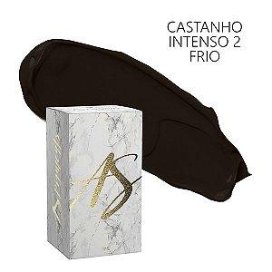 AS Pigments Castanho Escuro Intenso II (5ml)