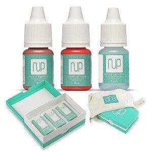 Kit Lábios Revitalização Natural Pigmentos