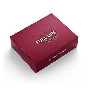 Kit Full Lips by Aline Fraga Natural Pigmentos