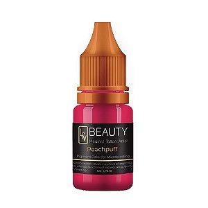 Pigmento Lov Beauty Peachpuff - Micropigmentação