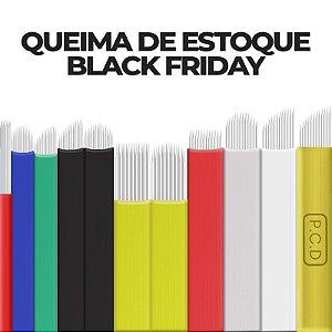 Lâminas Queima de Estoque Black Friday
