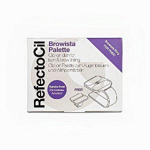 Refectocil Browista Palette Clip-on + Anel