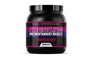 Creatina Micronized 500g - Xcore