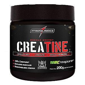 Creatine Creapure - Integralmedica (Darkness) 200g
