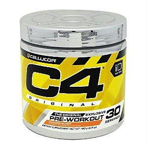 C4 - Cellucor 80g