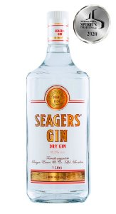 Gin Seagers 1l