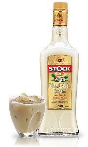 Licor Stock Piña Colada Cream 720ML