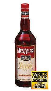 Bitter MezzAmaro 1000ML