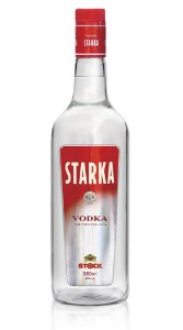 Vodka Starka 980ML