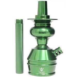 Stem Triton Zip Verde