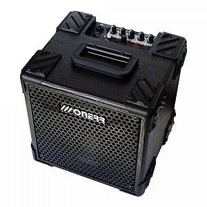 Amplificador Baixo Onerr Block 20BA 20W