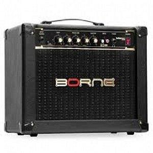 Amplificador Guitarra Borne Vorax 630BK 25W